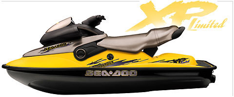 Seadoo               XP